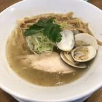 麺彩キッチン あひる食堂 - 料理写真: