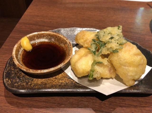 ウラニワ 千歳船橋店の料理の写真