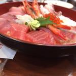 Taikoushouten - あっ,丼薄い(^_^;)