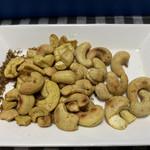 ハウスカ - 「カシューナッツ・スパイスカレー」は、次女も好きな味です♫