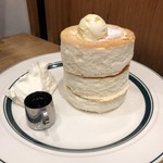 gram - パンケーキ