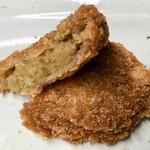 肉のやまかわ - 限定カレーコロッケ