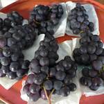 裕成水果 - 葡萄