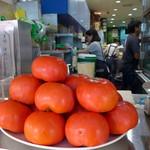 裕成水果 - トマト