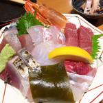 魚河岸本舗 魚魚屋 -