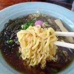 最北端 - 麺