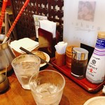桜庵 サクラダイニング - 料理写真: