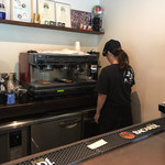 CAFE食堂.キズナ -