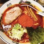 麺処 魚雷 - 料理写真:
