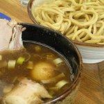 次念序 - つけ麺