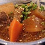 串焼肉と煮込みのお店 きんちゃん - 煮込み定食