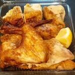 チキンハウス -