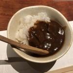鉄板焼 龍神 - 料理写真: