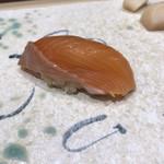 鮨旬美西川 - トキシラズ