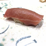 鮨旬美西川 - トロ