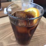 114002416 - オレンジ風味の水出しアイス