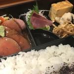 Nihonryouriyashima -