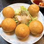 菊水一貫楼 - 料理写真: