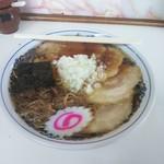 味幸 - バラチャーシュー麺大盛り950円!