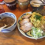 拉麺屋神楽 - 料理写真: