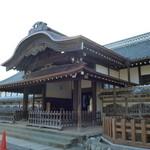 11401374 - 川越城本丸御殿
