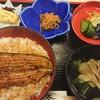 川柳 - 料理写真:うな丼