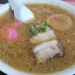 味の福龍 - 料理写真: