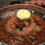 114014567 - 冷麺