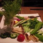 糖質制限レストラン ニコキッチン - 料理写真:
