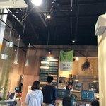 ハピネスバナナ - お店の内観です