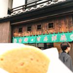 金時の甘太郎 - 料理写真: