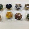 パティスリー・リヨン - 料理写真:焼き菓子も美味しいですよ☆