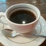 Shirakabekurabu - コーヒー