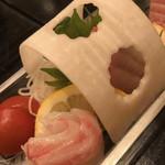 ふくみ山荘 - 料理写真: