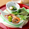 日本料理 波勢