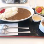 レストラン ふじ - カレー