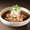 バル 大連餃子 - 料理写真:四川名物よだれ鶏
