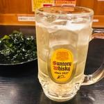 ビール100円『たんと③』 -