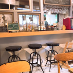 REGALO - お店の雰囲気
