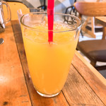 REGALO - オレンジ