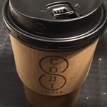 コビ コーヒー ボックス -