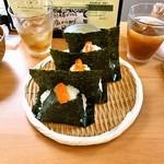 おむすび一路 - 料理写真: