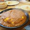 かれんど - 料理写真:キーマオムライス