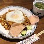 マレーシア家庭料理 J kitchen -
