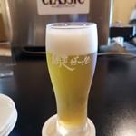 114045328 - 白ビール( ´∀` )b