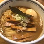 Koukaibou - らーめん+メンマ+味玉