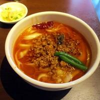 XI'AN-麻辣刀削麺
