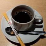 日和佐 - コーヒー