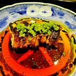 Akiyama - 鰻の丸焼き