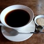 ひのめ - ひのめブレンドコーヒー